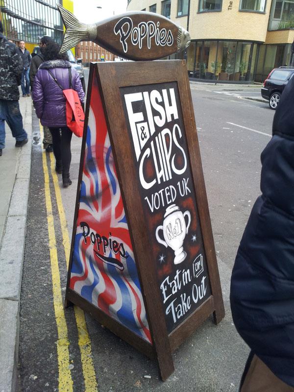 14 fishchips