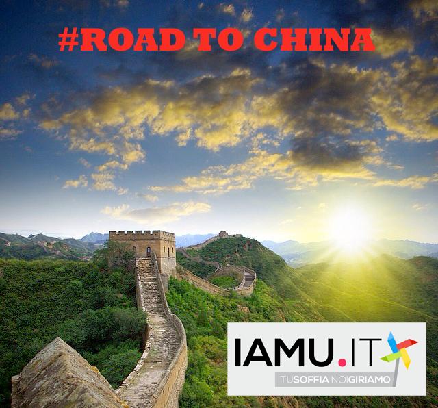 Road-To-China
