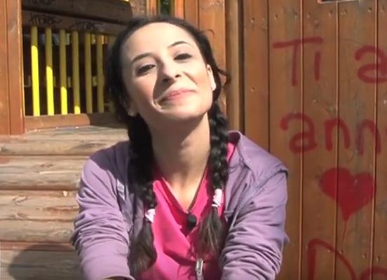 Alessia Genua Canta e Cammina