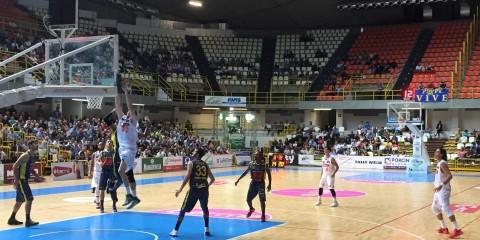 Bermè Viola Reggio Calabria - Scafati Serie A2 basket