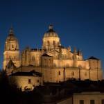 Cattedrale di Salamanca