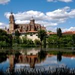 Salamanca paesaggio