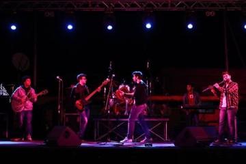 La band calabrese LaBrain