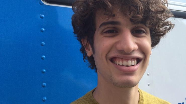 Francesco Avis Righi di Reggio Calabria
