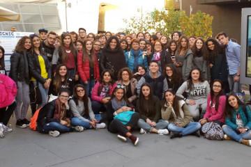 Studenti Rechichi Polistena Expo