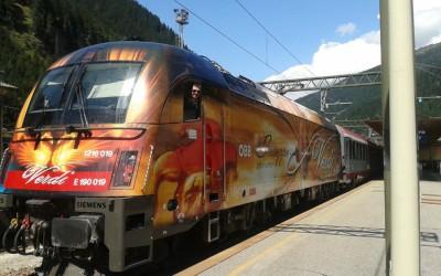 treno massimiliano verona