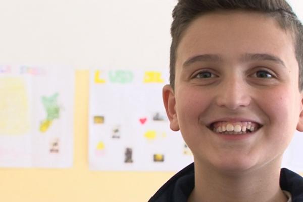 Illuminiamo il futuro insieme a Save The Children a Reggio Calabria