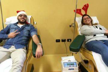 Natale 2015 - Auguri Avis Reggio Calabria