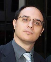 Amos Martino
