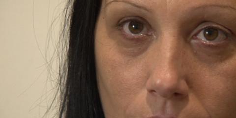 La storia di Desiree: «L'aborto mi ha distrutta»