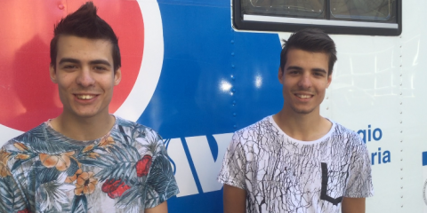 Alessandro Arturo gemelli