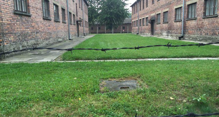 Campo di concentramento di Auschwitz Birkenau