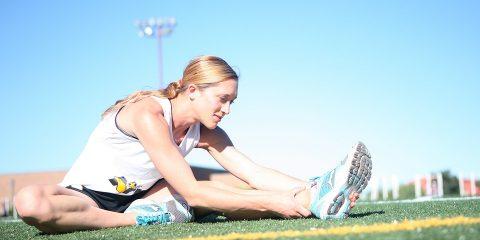 allenare il corpo e la mente