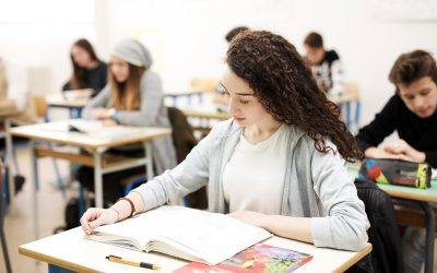 Come scegliere il miglior posto in classe