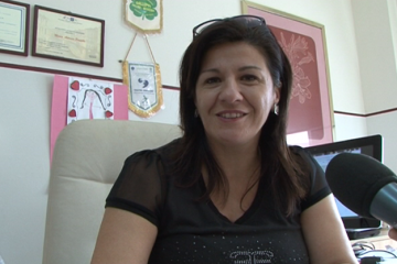 Mariantonia Puntillo istituto Galluppi Collodi Bevacqua di Reggio Calabria