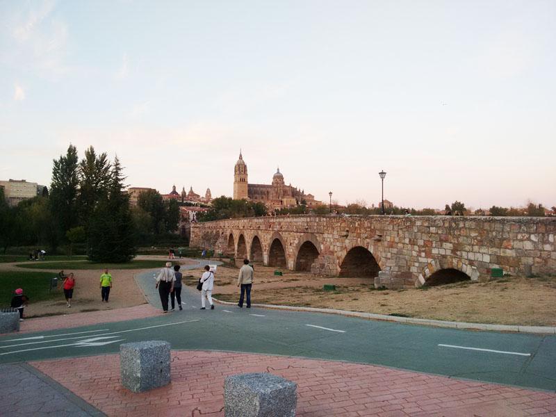 Ponte Salamanca