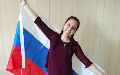 Roberta Mafrici viaggiare e scoprire nuove culture