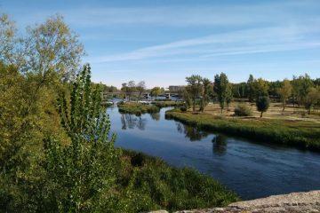 Viaggio in Spagna a Salamanca