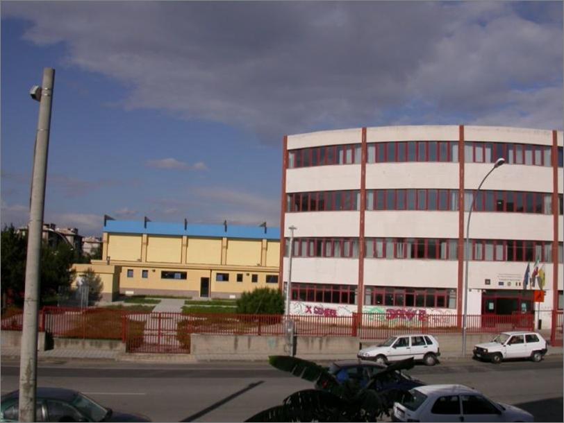 Istituto Fermi-Boccioni di Reggio Calabria