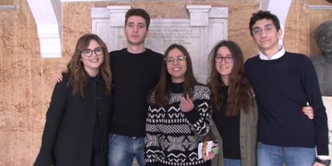 I migliori anni della nostra vita: gli studenti raccontano il liceo classico di Reggio Calabria