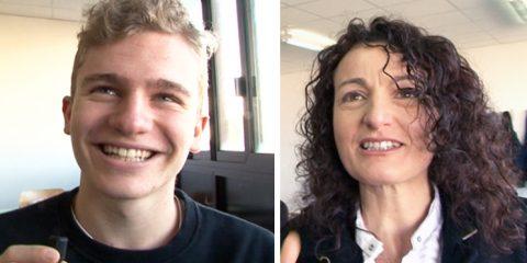 Cosa pensano mamma e papà del Campus Volta di Reggio Calabria