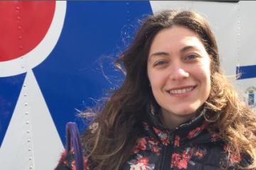 Prima donazione di sangue con Avis Reggio Calabria