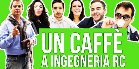 Caffè con gli studenti di ingegneria
