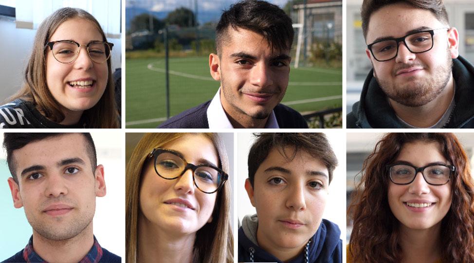 """dalla scuola media alla superiore: ecco perché iscriversi al liceo """"Volta"""" di Reggio Calabria"""