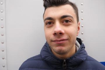 Come diventare donatore di sangue: la storia di Francesco